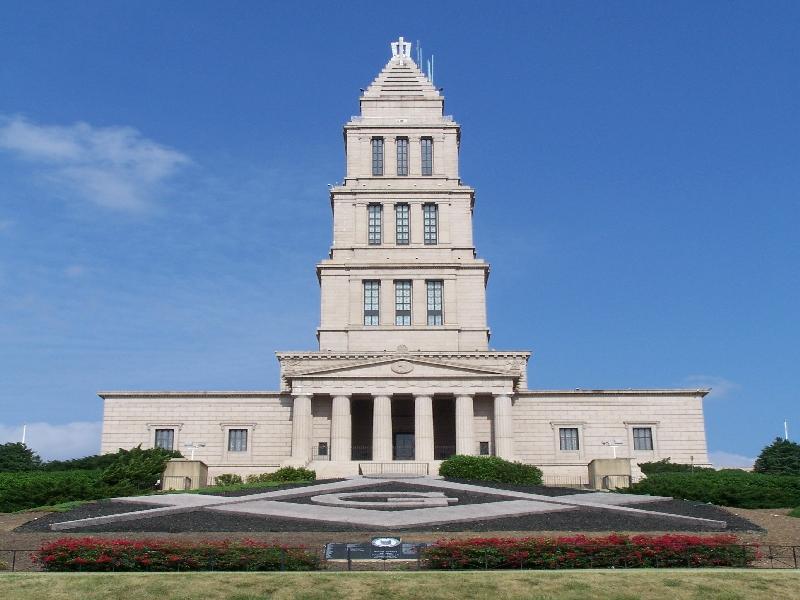 Мемориал Вашингтона