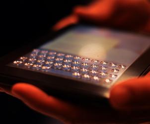 Tactus клавиатура
