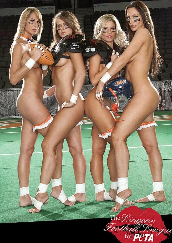 Лига женского белья
