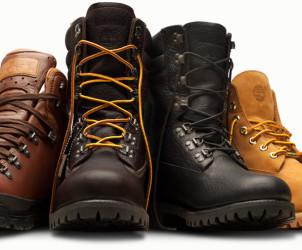 Обувь Тимберленд