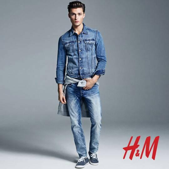 HM Basics range