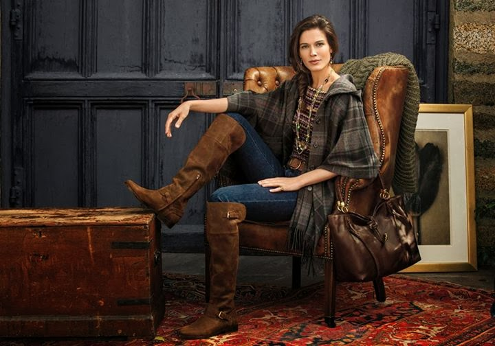 Ralph Lauren FallWinter Collection