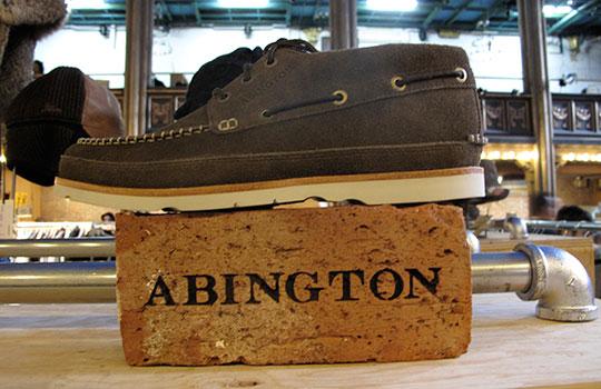 abbington