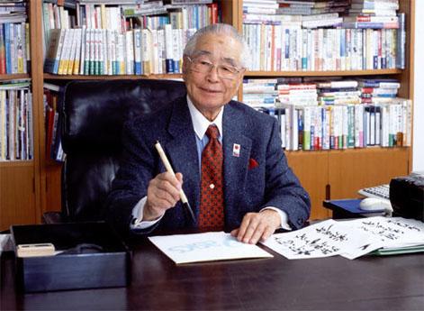 Кихачиро Онитсука