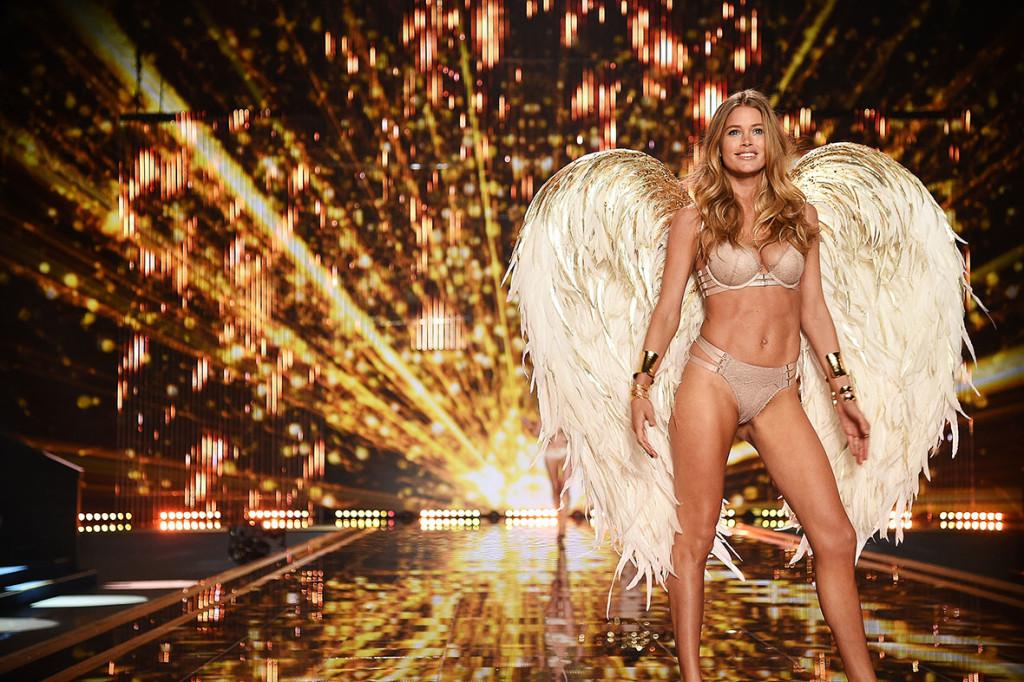 Victoria's Secret - коллекция женского белья