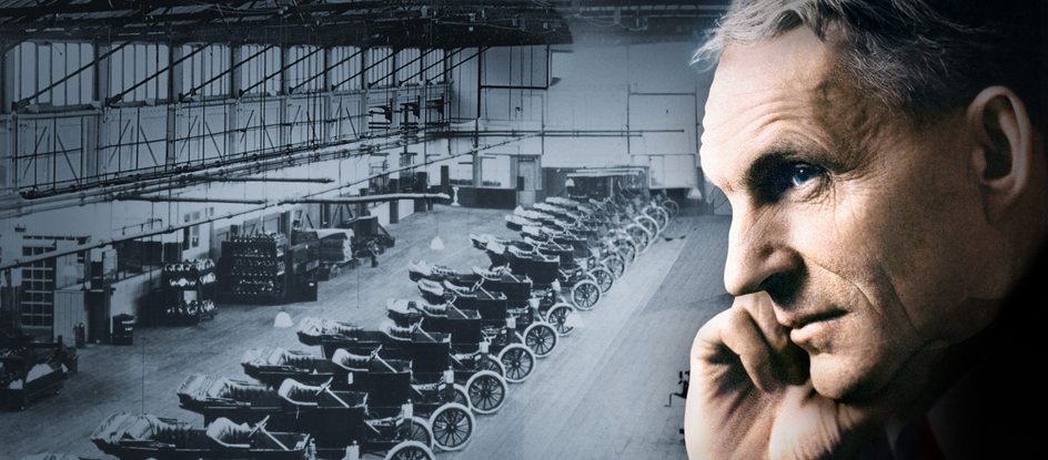 Генри Форд. Советы успешного человека