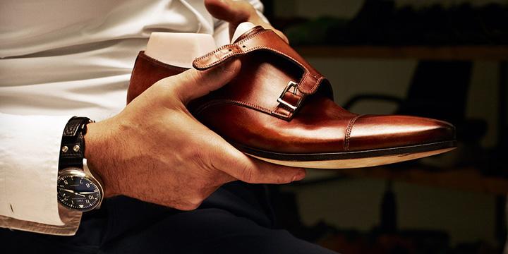 Как оценить качество туфель, не глядя на ценник?
