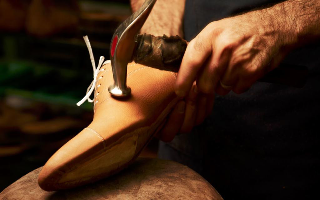 Индивидуальная колодка - чем лучше колодка, тем дороже обувь