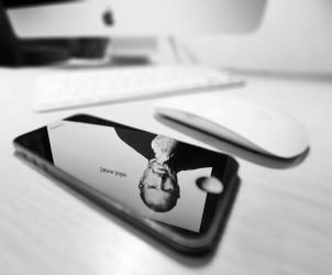 как Apple разрабатывали легендарный смартфон