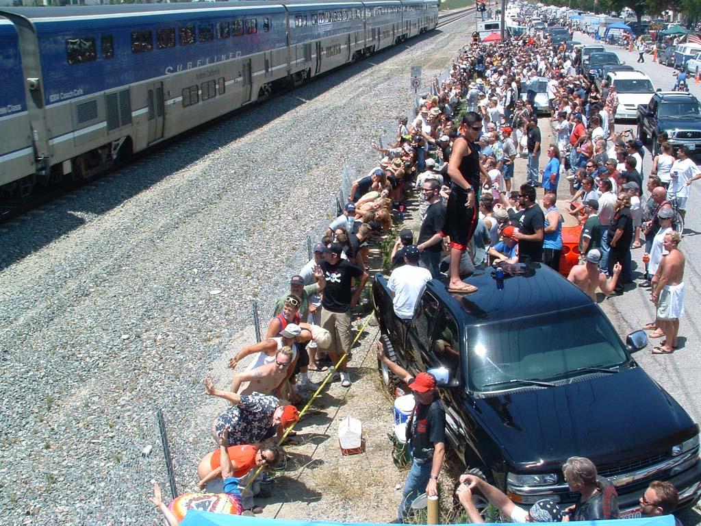 Amtrak Mooning Pictures amtrak mooning - самый хулиганский флешмоб в мире. | Истории