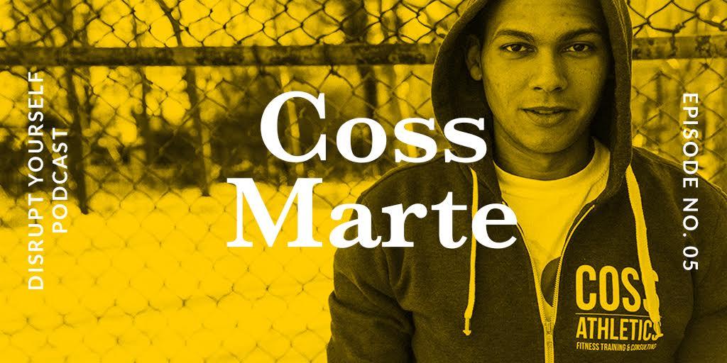 Coss-Marte