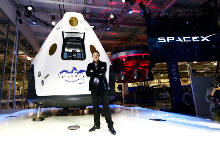 Илон Маск: как будет развиваться мир в ближайшие 10 лет
