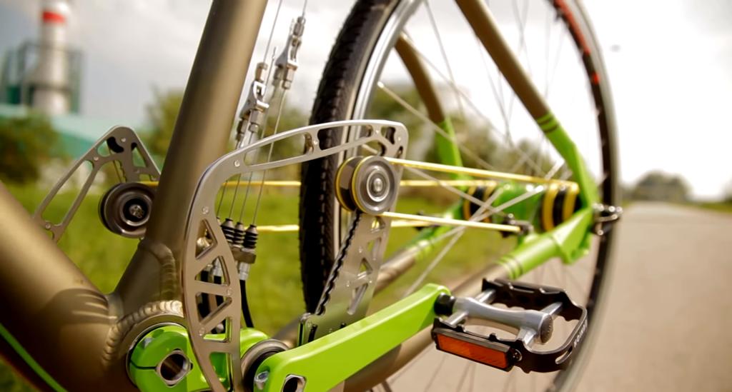 stringbike главная