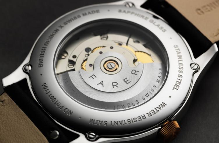 Лучшие часы с самозаводом