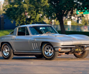 Chevrolet Corvette, 1965