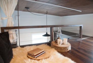 Laurier tinyhouse