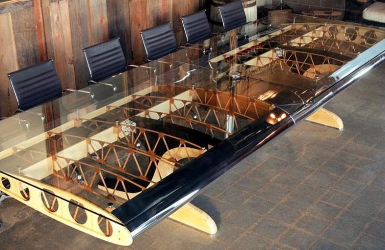 Мебель в стиле Motoart