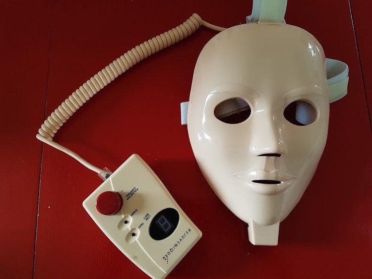 маска 1
