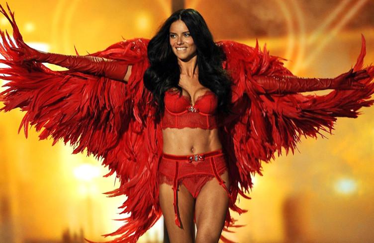 Блог Sharff: Victoria's Secret отменила показ