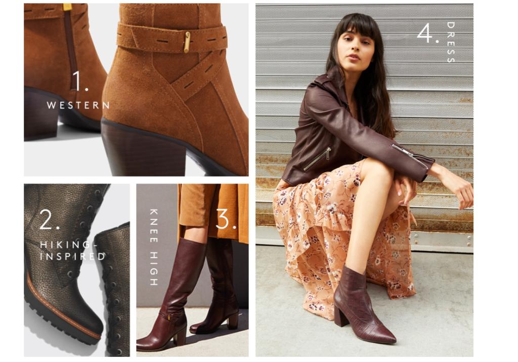 5 классных обувных брендов, чья продукция точно не будет натирать, давить и спадать.