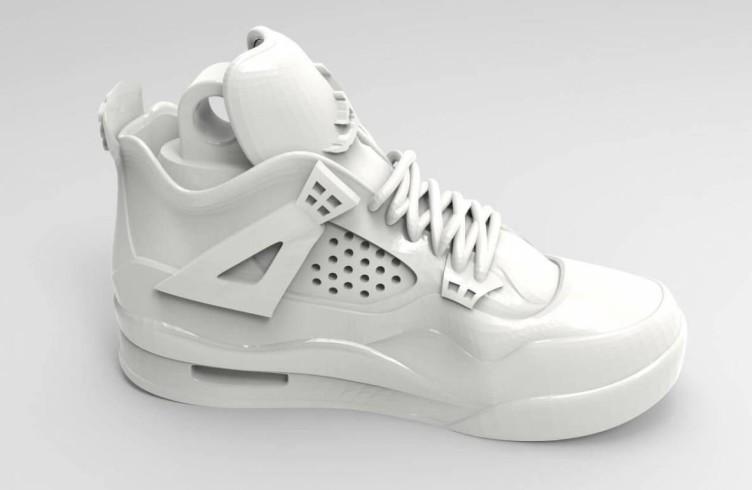 Блог Sharff: 3D-моделирование - это будущее шопинга.