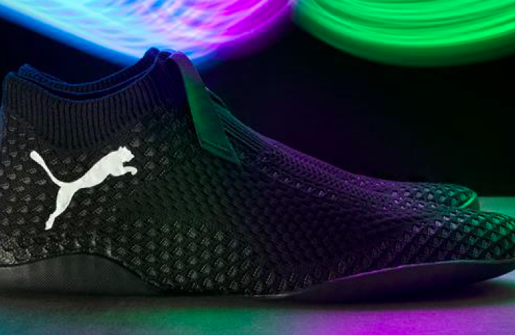 Active Gaming Footwear - обувь киберспортсменов.