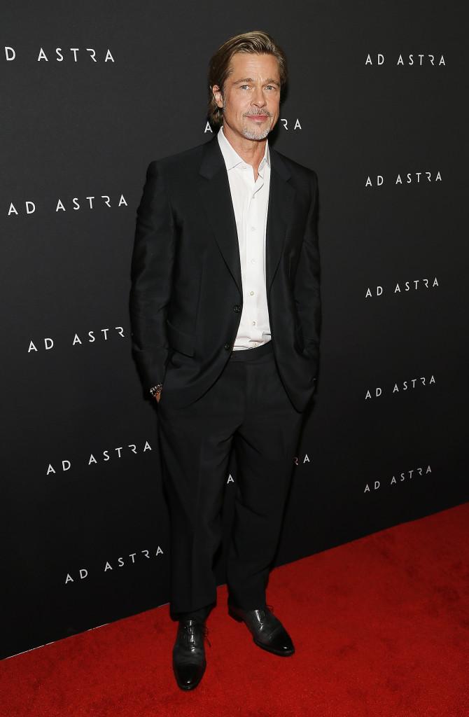 """""""Ad Astra"""" Washington, DC Screening"""