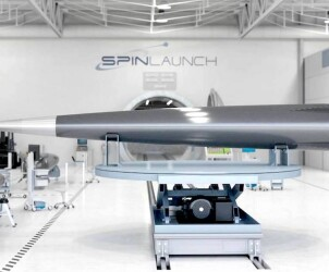 Внутри SpinLaunch - катапульты для запуска ракет в космос