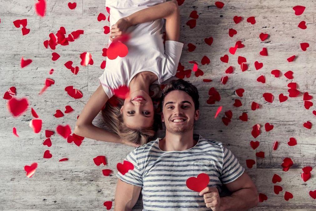 День День святого Валентина