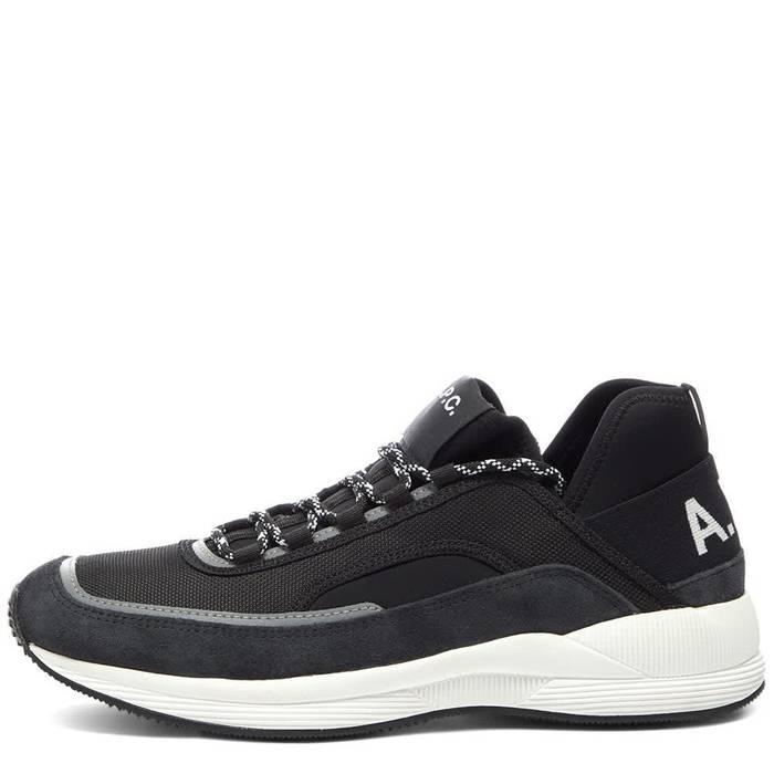 кроссовки A.P.C.