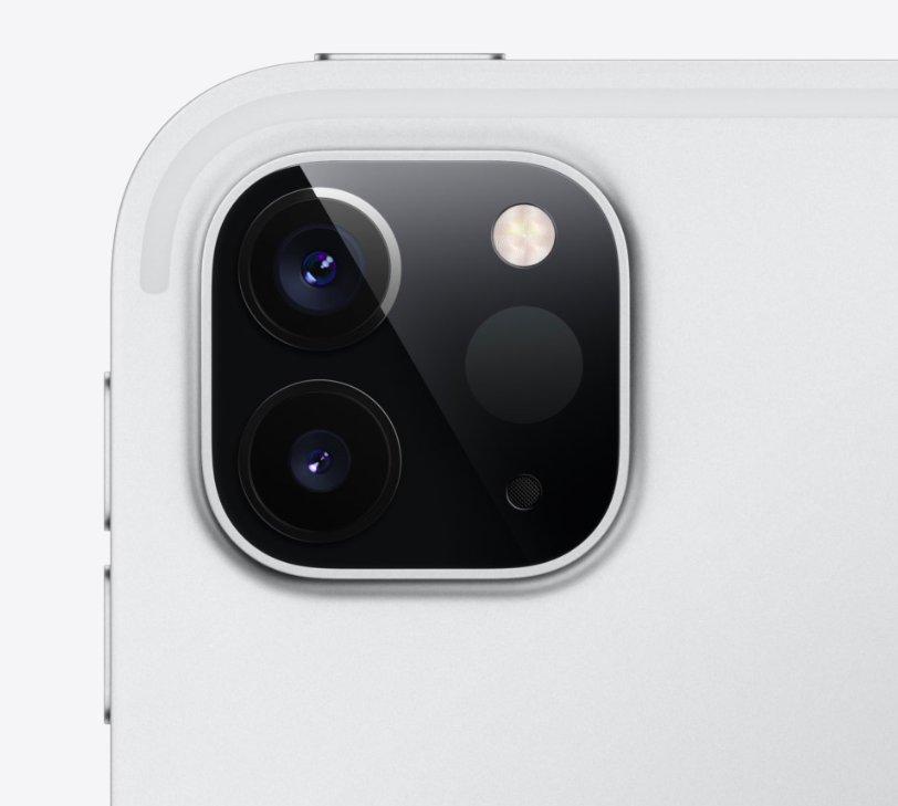 Apple представила iPad Pro 2020