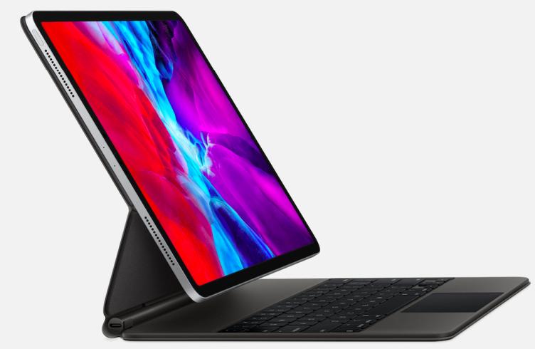 Apple представила iPad Pro 2020 12.9 и 11